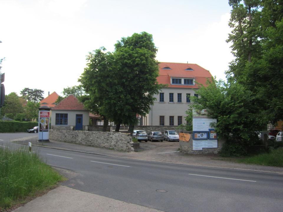 Mitgliederversammlung in der Waldschänke Hellerau - SPD Dresden-Nord